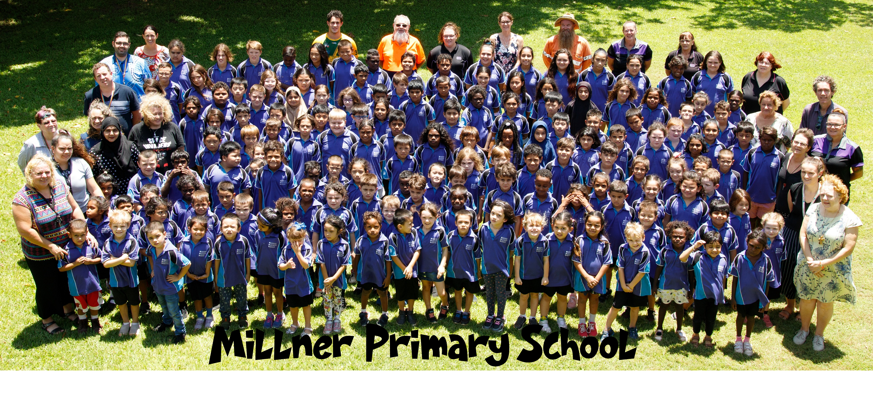 Millner Primary School